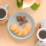 クッキー_コーヒー